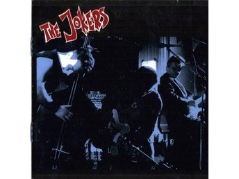 Jokers, The - The Jokers (LP) NY - FRI FRAKT