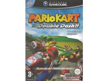 Mario Kart Double Dash (Bergsala) - Norrtälje - Mario Kart Double Dash (Bergsala) - Norrtälje