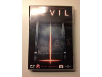 """Devil"" (DvD) - Upplands Väsby - ""Devil"" (DvD) - Upplands Väsby"