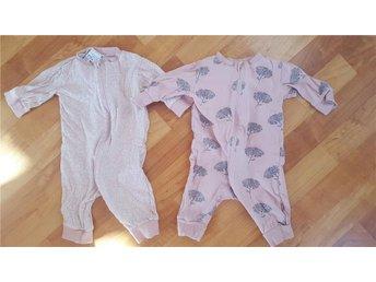 2 st pyjamaser från lindex. Strl 62 - Luleå - 2 st pyjamaser från lindex. Strl 62 - Luleå