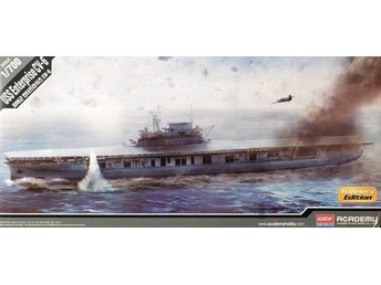 Academy 1/700 USS Enterprise CV-6 - Kil - Academy 1/700 USS Enterprise CV-6 - Kil