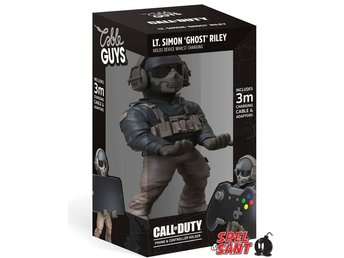 Cable Guy Call of Duty Phone & Controller Holder