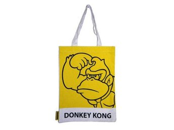 Super Mario Shopping Bag Donkey Kong