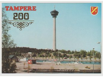 TAMPERE ( Tammerfors )
