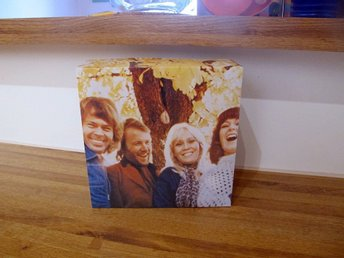 "ABBA - GREATEST HITS Box for 7"" Singles!"