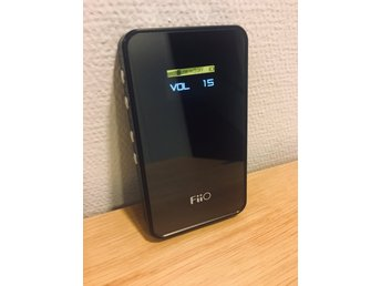FiiO E7 Portable USB DAC Headphone AMP
