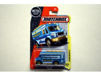 Matchbox - Food Truck
