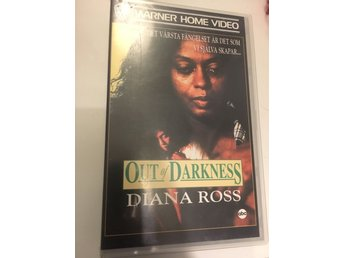 Out of Darkness (Diana Ross) - Warner (TITTKOPIA)