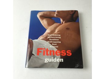 Bok, Fitness guiden,  , Inbunden, ISBN: 9783829046770, 2017