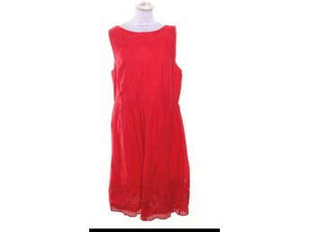Röd klänning fest bröllop Hampton Republic Kapp.. (338545331) ᐈ Köp ... 0fe6e94ff352e