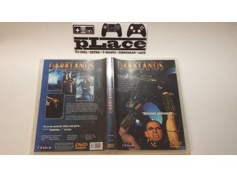 Darklands DVD