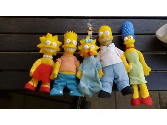 The simpsons 1990 20th c fox f.c