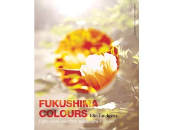Fukushima colours 9789187007040
