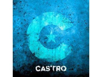 CASTRO-The River Need LP (Life... but how to live it, Israelvis og Angor Wat)