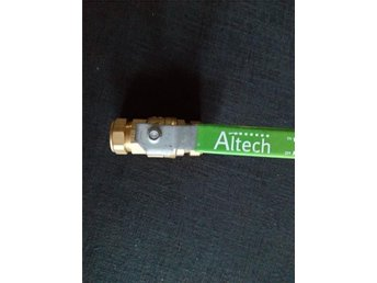 Avstengning ventil ALTECH 28mm