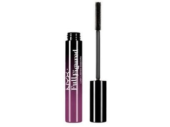 NYX PROF. MAKEUP Lush Lashes Mascara Full Figured