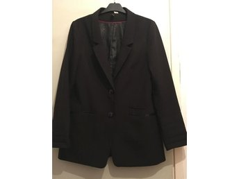 Hm kavaj h&m blazer trend jacka Kostym kofta blazer snygg populär fin söt - Nyköping - Hm kavaj h&m blazer trend jacka Kostym kofta blazer snygg populär fin söt - Nyköping