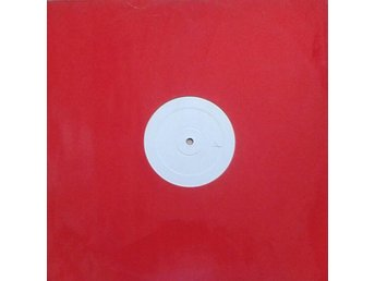 "Mutiny title* Doin' Me Right* House  12"", W/L Promo UK"