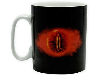 Mugg - Film - Lord of the Rings - Saurons Eye (ABY058)