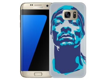 Samsung Galaxy S7 Edge Skal Snoop Dogg