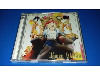GWEN STEFANI - love angel music baby - 2 cd  - (NO DOUBT) (cd)