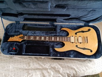 Ibanez PGM10TH Rare Paul Gilbert Anniversary model