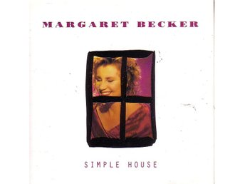 Margaret Becker-Simple house / CD