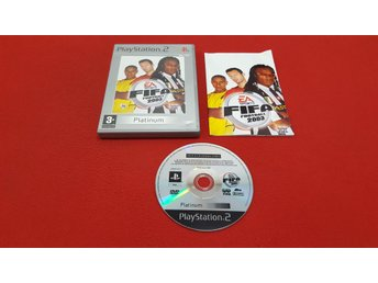 FIFA 2003 till Sony Playstation 2 PS2