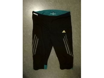Adidas supernova capri tights dam L