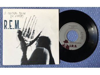 Little Richard - Big rocknroll single, HOL EP - Tradera