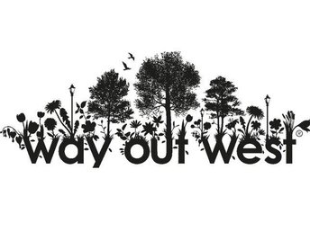 Way Out West festivalpass 3-dagars 18+