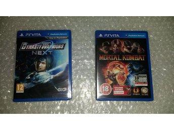 Ps3, Xbox 360 och Vita Hyperdimension, Final Fantasy, Mortal - ängelholm - Ps3, Xbox 360 och Vita Hyperdimension, Final Fantasy, Mortal - ängelholm