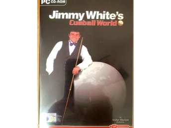 Jimmy White's Cueball World