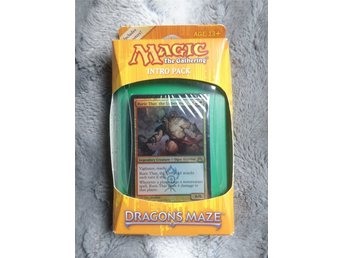 Dragons maze intro pack - gruul siege ~MTG~magic the gathering~