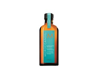 MoroccanOil: MoroccanOil Original Oil Treatment 100ml