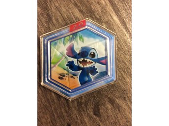 Stitch Tropical Rescue Playset Disney Infinity 2.0