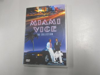 Miami Vice - The Collection