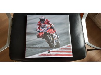 Ducati official yearbook 2017