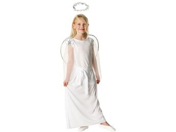 Ängel 110/116 (5-6 år) Angel