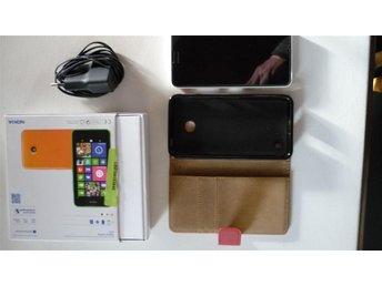 Smartphone Nokia Lumia 635 - Forsheda - Smartphone Nokia Lumia 635 - Forsheda