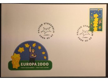 2000 Europa 2000 - Hässleholm - 2000 Europa 2000 - Hässleholm