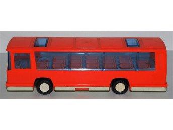 Bison buss - Näsviken - Bison buss - Näsviken