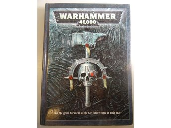 Warhammer 40,000 4th edition rulebook: Hobby, Sällskapsspel