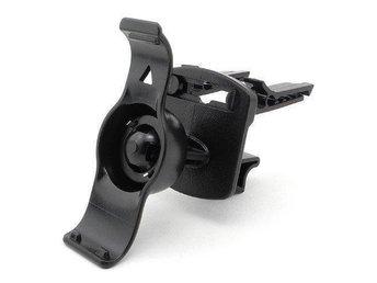 GPS, Air vent mount passiv hållare för Garmin Nuvi 24XX - Köping - GPS, Air vent mount passiv hållare för Garmin Nuvi 24XX - Köping