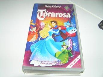 Disney - Törnrosa - Svenskt Tal - Skutskär - Disney - Törnrosa - Svenskt Tal - Skutskär