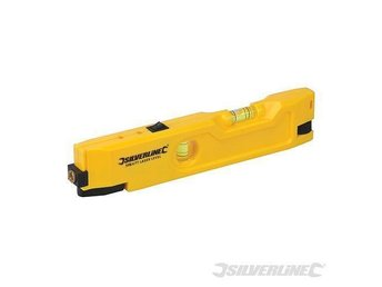 Mini Laser Level 210mm – 30 meter range for levelling building marking