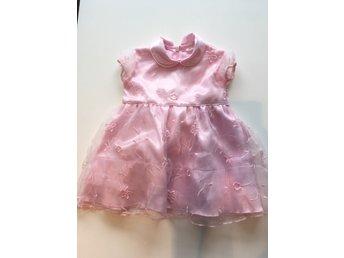 Baby klänningar fest a4c65094626d8