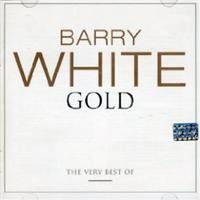 White Barry: Gold 1972-94 (2 CD)