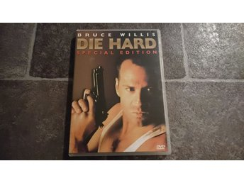 Die Hard - Special Edition 2-disc