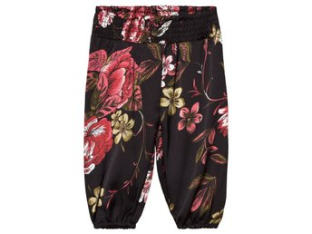 Pants Flower - 80 (Rek pris: 349kr)